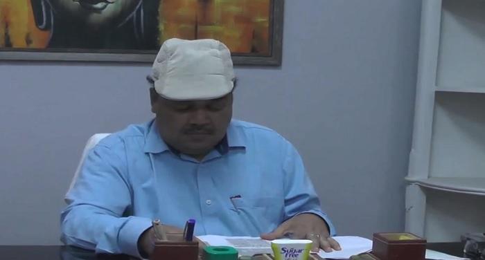 uttrakhand 7 वैध अतिक्रमणों में ध्वस्तीकरण, चिन्हांकन और सीलिंग का कार्य किया जा रहा है