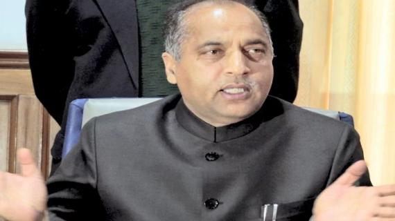 हिमाचल प्रदेशः NCBC को संवैधानिक दर्जा देना  एक ऐतिहासिक कदम है- जय राम ठाकुर