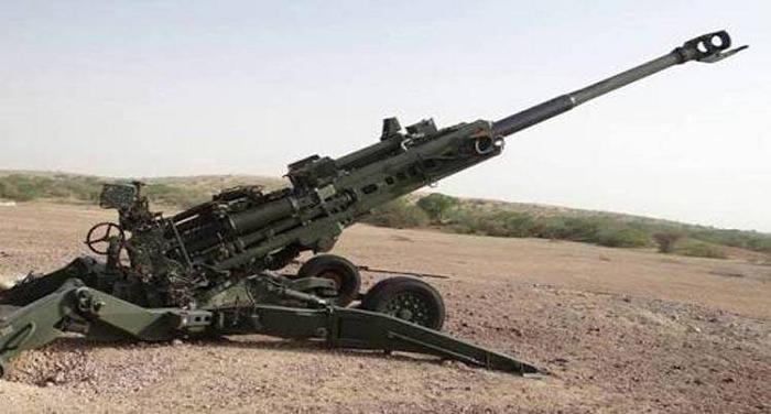 भारतीय आर्मी को मिलेंगी 400 आधुनिक तोपें, भारत ,चीन और पाकिस्तान सीमा पर होंगी तैनात