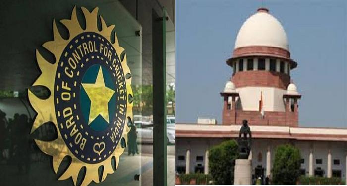 SC ने भारतीय क्रिकेट कंट्रोल बोर्ड के संविधान के मसौदे को कुछ संशोधनों के साथ दी मंजूरी
