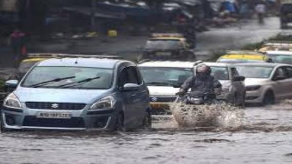 केरल के बाद छह राज्यों भारी बारिश को लेकर मौसम विभाग ने जारी किया अलर्ट