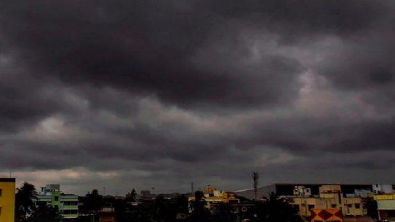 यूपी में फिर हो सकती है भारी बारिश, मौसम विभाग ने दी जानकारी