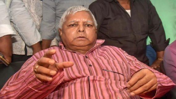 लालू यादव ने ट्वीट कर कसा नीतीश कुमार पर तंज, कहा- का हो नीतीश? कुछ शर्म बचल बा कि नाहीं