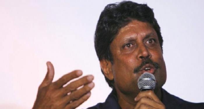 इमरान खान के शपथ ग्रहण समारोह में भारत के विश्व विजेता कप्तान कपिल देव नहीं जाएंगे