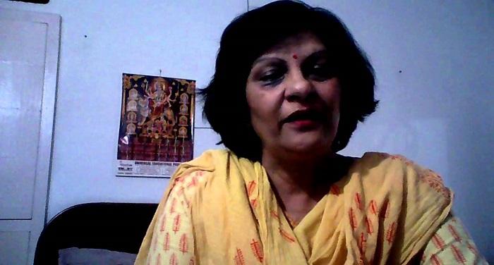 मुख्यमंत्री ने डॉ. सोना कौशल गुप्ता को बी.सी.राय पुरस्कार के लिए चयनित होने पर बधाई दी