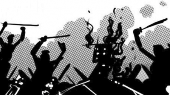 नहीं थमा भीड़ हिंसा का सिलसिला,भैंस के साथ पकड़े गए युवक को ग्रामीणों ने उतारा मौत के घाट