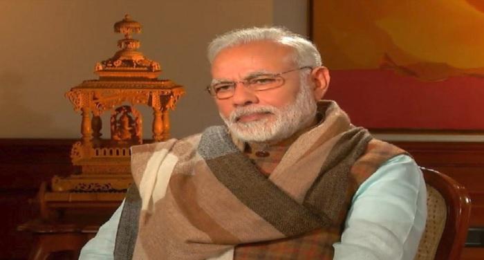 pm modi बीजेपी स्थापना दिवस के मौके पर पीएम मोदी ने कहा कि सोशल डिस्टेंसिंग के साथ जरूरतमंदों की मदद करें