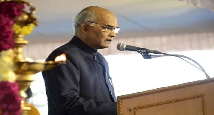 ram nath kovind राष्ट्रपति रामनाथ कोविंद-उत्तर प्रदेश से चुनाव लड़ने वाले को मिलता है प्रधानमंत्री बनने का मौका