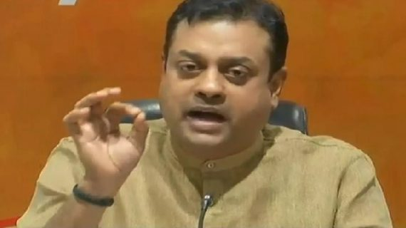 बीजेपी ने राहुल के हिंदुत्व पर फिर उठाए सवाल, पूछा आप कैसे जनेऊधारी हैं?