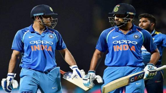 एशिया कपःटीम इंडिया अफगानिस्तान के खिलाफ मध्यक्रम बल्लेबाजों को आजमाएगी