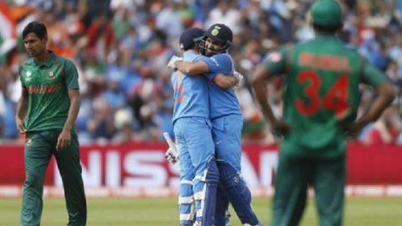एशिया कप: भारत को बांग्लादेश 7 विकेट से हराया, जडेजा ने की शानदार गेंदबाजी
