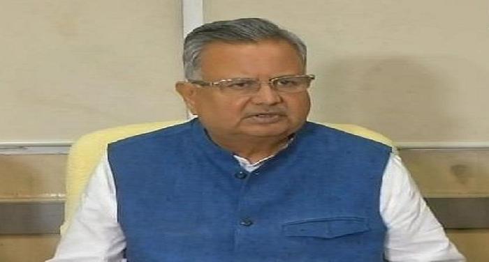 मुख्यमंत्री ने सुप्रसिद्ध कवि विष्णु खरे के निधन पर शोक प्रकट किया है