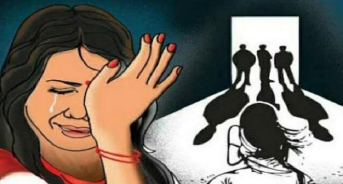 पश्चिम बंगाल: आसनसोल में एक गर्भवती महिला के साथ सामूहिक दुष्कर्म