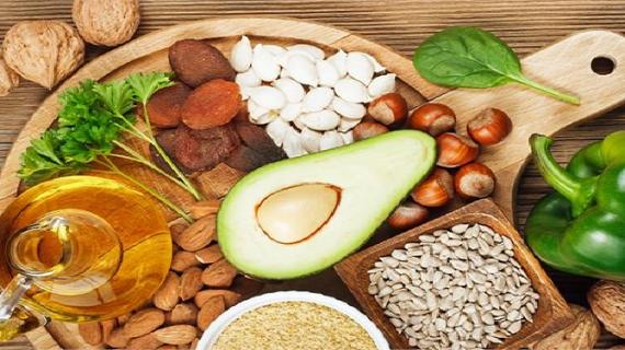 शाकाहारी लोग कैल्शियम के लिए खाएं ये आहार, मिलेगा फायदा