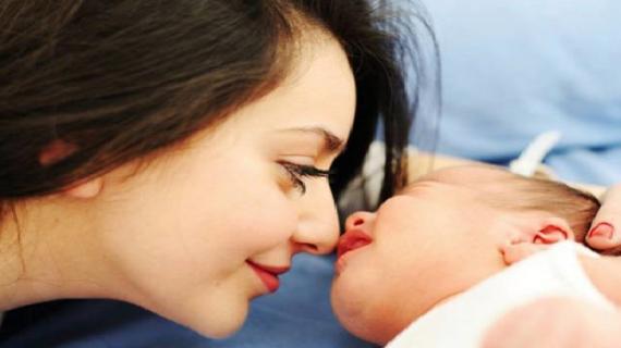 मां बनने के बाद कुछ ऐसे बदल जाती है हर औरत की जिंदगी