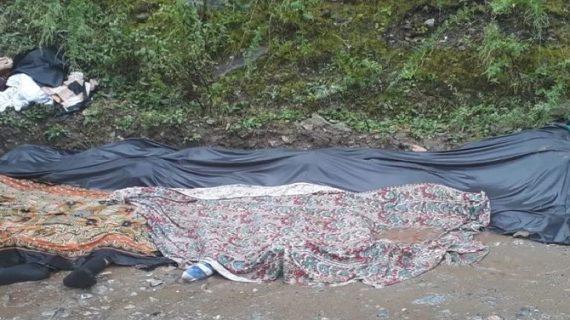 हिमाचल प्रदेश के शिमला जिले में दर्दनाक हादसा, 13 लोगों की मौत