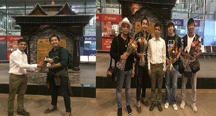 उत्तराखंडः थाईलैंड के टूर ऑपरेटर्स,मीडिया कर्मियों का 4 सदस्यीय डेलिगेशन देहरादून पहुंचा