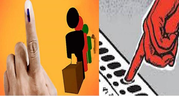 उत्तराखंडः 18 नवंबर को होगा निकाय चुनाव का मतदान,आचार संहिता लागू