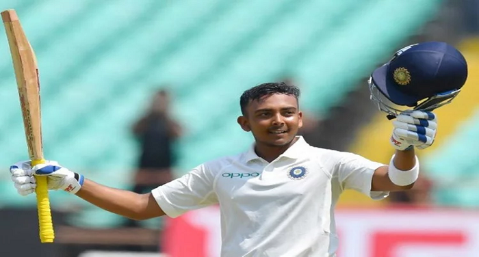 भारतीय क्रिकेट टीम को मिला सचिन तेंदुलकर का वारिस