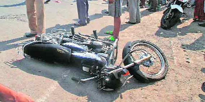 उप्रः आगरा में दो हादसों में दो की हुई मौत,एक घायल
