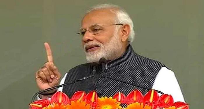 पीएम नरेन्द्र मोदी 19 अक्टूबर को करेंगे महाराष्ट्र के शिरडी का दौरा