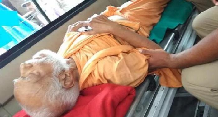 उत्तराखंडःस्वामी ज्ञानस्वरूप सानंद का निधन, 22 जून से बैठे थे अनशन पर