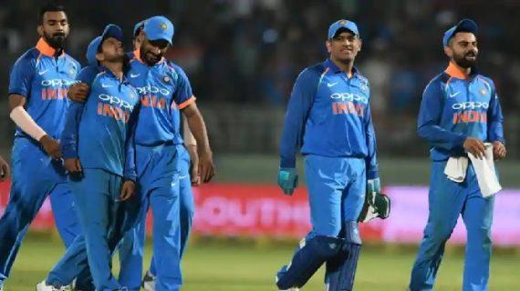 3rd ODI: विंडीज के हाथों भारत की 43 रनों से हार, सीरीज 1-1 की बराबरी पर