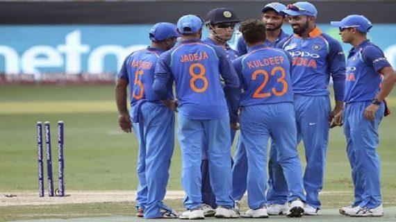 INDvsWI: वनडे सीरीज के लिए टीम इंडिया का एलान, शमी की वनडे टीम में वापसी