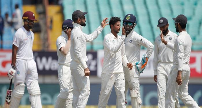 दूसरे टेस्ट से एक दिन पहले बीसीसीआई ने की टीम इंडिया की घोषणा