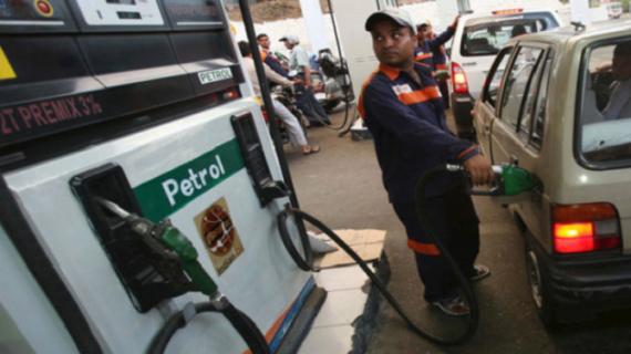 लगातार दूसरे दिन भी बढ़े पेट्रोल-डीजल के दाम, मुंबई में पेट्रोल 87 के पार