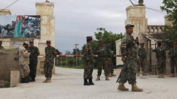 अफगानिस्तान: तालिबानी आतंकवादियों ने 10 पुलिसकर्मियों को उतारा मौत के घाट
