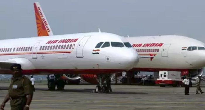 air india Air India का एक अहम फैसला, 30 अप्रैल तक के लिए सभी घरेलू एवं अंतरराष्ट्रीय उड़ानों की बुकिंग बंद