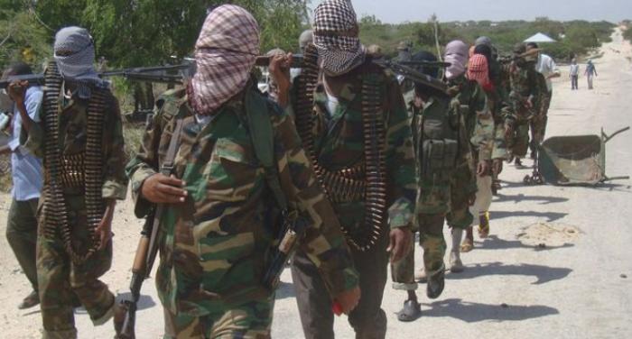 अमेरिका ने सोमालिया में अल-शबाब के 60 आतंकियों को किया ढे़र