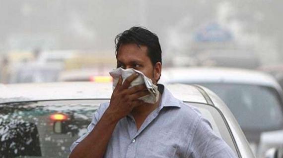 सीपीसीबी ने दिल्ली-एनसीआर में हवा की गुणवत्ता बिगड़ने की जताई आशंका