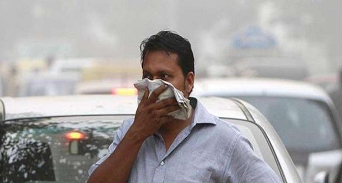 delhi सीपीसीबी ने दिल्ली-एनसीआर में हवा की गुणवत्ता बिगड़ने की जताई आशंका