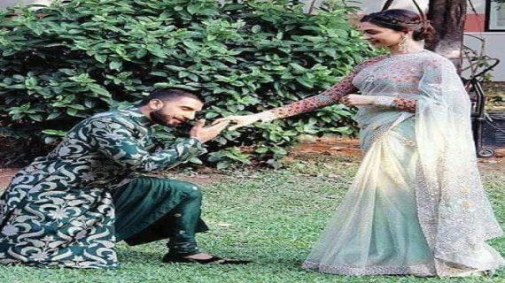 शादी के बाद रणवीर के साथ ऐसी लाइफ चाहती हैं दीपिका पादुकोण, खुद किया खुलासा