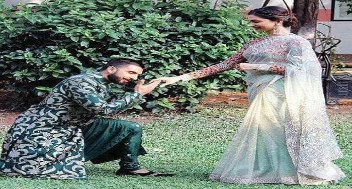 dipika शादी के बाद रणवीर के साथ ऐसी लाइफ चाहती हैं दीपिका पादुकोण, खुद किया खुलासा