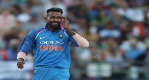 hardik pandya भारतीय क्रिकेटर हार्दिक पांड्या के घर हुआ बेटे का जन्म..