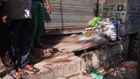 रुड़की के मंगलौर में बम धमाका, 6 लोग गंभीर रूप से घायल