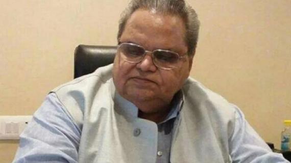 जम्मू-कशमीर: आतंकियों ने गोली चलाई तो उन्हें बुके की उम्मीद नहीं करनी चाहिए- सत्यपाल मलिक