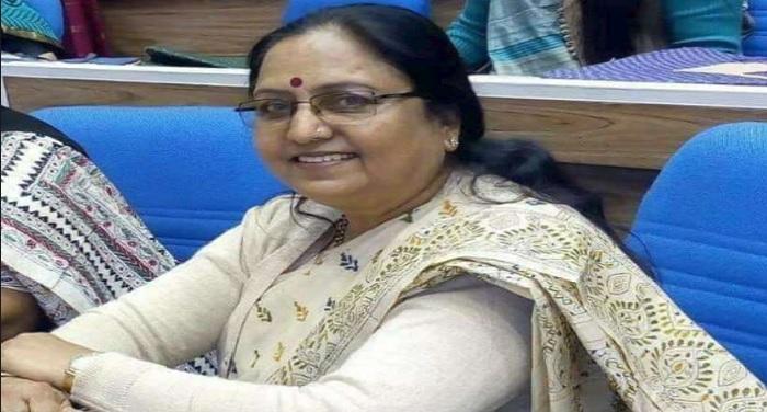 राज्यपाल ने प्रदेशवासियों को शारदीय नवरात्रि के पावन पर्व की बधाई और शुभकामनाएँ दी