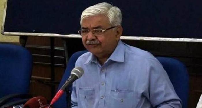 आलोक कुमार.. कांग्रेस मेनिफेस्टो में शामिल करे राम मंदिर का मुद्दा तो समर्थन पर विचार किया जाएगा- वीएचपी