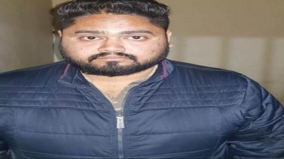 उत्तराखंडः SOG के नाम पर 25 हजार मांगने वाले को पुलिस ने किया गिरफ्तार