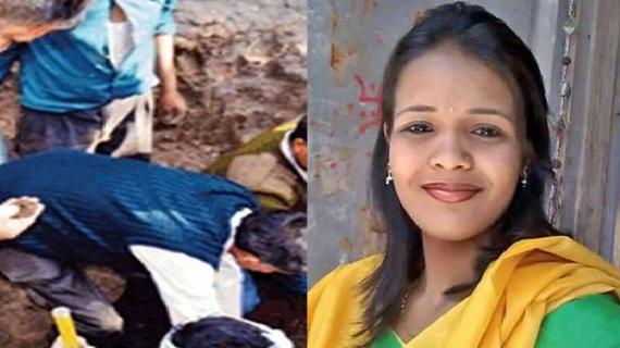 'दृश्यम' फिल्म देखकर BJP नेता ने कांग्रेसी महिला की हत्या की थी, अब खुला राज