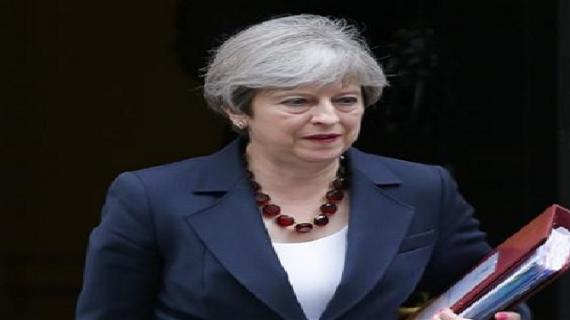 ब्रिटिश संसद में खारिज हुआ ब्रिक्जिट बिल, थेरेसा मे के सांसदों ने भी बिल के विरोध में की वोटिंग