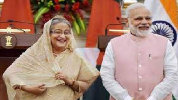 बांग्लादेश में शेख हसीना तीसरी बार बनेंगी प्रधानमंत्री, भारत के लिए बेहद खास