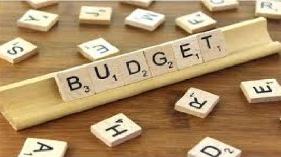 बजट 2019-20ः सचिव वित्त एवं नियोजन की अध्यक्षता में बजट चर्चा जारी