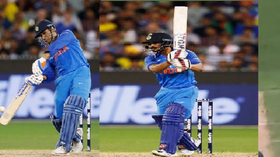 ODI Melbourne- भारत ने ऑस्ट्रेलिया को 7 विकेट से दी करारी शिकस्त