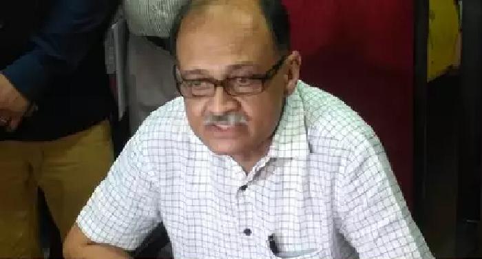 सचिव उत्पल कुमार सिंह..