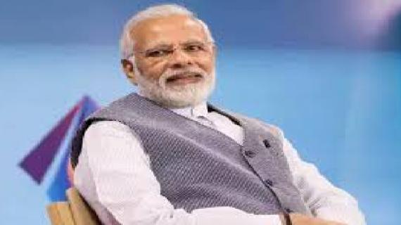 BJP प्रदेश मीडिया प्रमुख ने मोदी सरकार के 10 % आरक्षण के फैसले की सराहना की